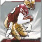 BRANDON LLOYD 2004 UD Pro Sigs #75.  49ers