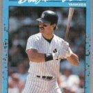 DON MATTINGLY 1990 Donruss Best #38.  YANKEES