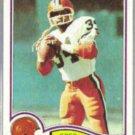 GREG PRUITT 1982 Topps #69.  BROWNS
