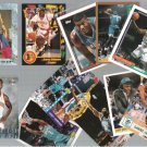 LARRY JOHNSON (11) Card Early 90's Lot