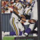 WARREN MOON 1995 Stadium Club #140.  VIKINGS