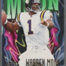 WARREN MOON 1997 Skybox Impact #205.  VIKINGS