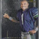 WARREN MOON 1997 Pinnacle Inscriptions #24.  SEAHAWKS