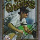 WADE BOGGS 1996 Topps Finest Gamers #155.  YANKEES