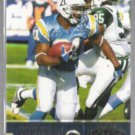 LaDAINIAN TOMLINSON 2003 Playoff Honors #59.  CHARGERS