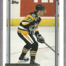 PAUL COFFEY 1992 Topps GOLD Insert #182.  KINGS