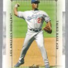 ADRIAN BELTRE 2003 UD Patch Collection #52.  DODGERS