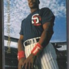 FRED McGRIFF 1992 UD Looss Insert #WL16.  PADRES