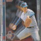 NOLAN RYAN 1991 Donruss TRI CARD - Hand Made Gem.  HSN
