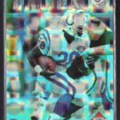 MARSHALL FAULK 1995 Edge Pop Warner SE #14.  COLTS