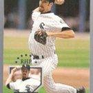 JACK McDOWELL 1995 Donruss #418.  WHITE SOX