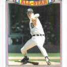 JACK MORRIS 1986 Topps AS Glossy #10 of 22.  TIGERS