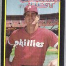 DALE MURPHY 1992 Topps McD's Best Gold #30 of 44.  PHILLIES