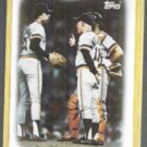SPARKY ANDERSON  1987 Topps #631.  TIGERS