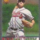 GREG MADDUX 1994 Triple Play #46.  BRAVES