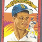 KEN GRIFFEY Jr. 1990 Donruss Diamond King.  MARINERS
