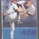 RANDY JOHNSON 1993 Flair #272.  MARINERS