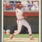 BARRY LARKIN 1990 Fleer All Stars odd #23 of 44.  REDS