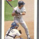 PAUL MOLITOR 1992 Bowman #375.  BREWERS