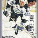 BRENT GRETZKY 1993 Parkhurst Prospects #248.  LIGHTNING