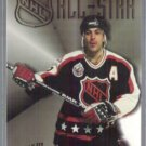 CHRIS CHELIOS 1993 Ultra AS Insert #14 of 18.  HAWKS
