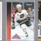 ADAM OATES (3) Card Lot (1991 - 1993)  BLUES / BRUINS