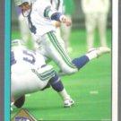 JOHN KASAY 1991 Score Traded #96T.  SEAHAWKS