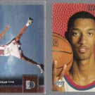 KERRY KITTLES 1996 Upper Deck RC + 1997 UD Exclusives.  NETS