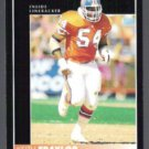 KEITH TRAYLOR 1992 Pinnacle #309.  BRONCOS