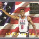 STEVE SMITH 1993 Ultra USA #369.