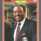 JAMES BROWN 1989 Pro Set Announcer #13.  NBC