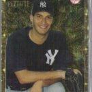 ANDY PETTITTE 1995 Topps Prime Prospect Foil #257. YANKEES