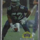 KEVIN MAWAE 1994 Playoff Rookies #330.  SEAHAWKS