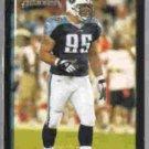 RIEN LONG 2003 Bowman Rookie #193.  TITANS