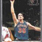 DANNY FERRY 1993 Hoops Gold Insert #39.  CAVS