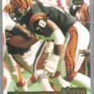 ANTHONY MUNOZ 1992 Pro Set Gold Stamp MVP Insert #MVP2.  BENGALS