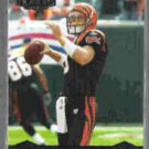 CARSON PALMER 2004 Playoff Honors #21.  BENGALS
