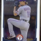 YU DARVISH 2012 Bowman Chrome Rookie #84.  RANGERS
