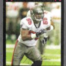 DERRICK BROOKS 2007 Topps #8 of 12 from Team Set.  BUCS