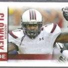 JADEVEON CLOWNEY 2014 Sage Rookie #7.  SOUTH CAROLINA