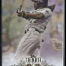 ANDREW McCUTCHEN 2013 Topps Tribute #57.  PIRATES
