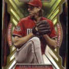 RANDY JOHNSON 2014 Stadium Club (Legends) Insert #LDC-4.  DBACKS