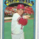 DAL MAXVILL 1972 Topps #206.  CARDS