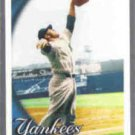 MICKEY MANTLE 2010 Topps #7.  YANKEES
