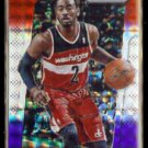 JOHN WALL 2013 Panini Prism (Red, White, Blue) #99.  WIZARDS