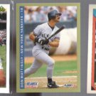 DON MATTINGLY (3) Card Lot w/ 1988 KMart + 1993 Fleer Atlantic Ins.+.  NYY
