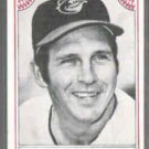 BROOKS ROBINSON no year on back, #12 of 12 Series 7.  ORIOLES