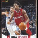 NICK YOUNG 2013 Panini Hoops #191.  CLIPPERS