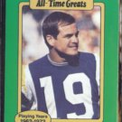 LANCE ALWORTH All Time Greats N#OB.  CHARGERS