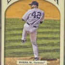 MARIANO RIVERA 2011 Topps Gypsy Queen #92.  YANKEES